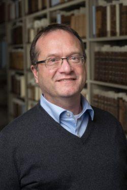 Paul M. Peucker