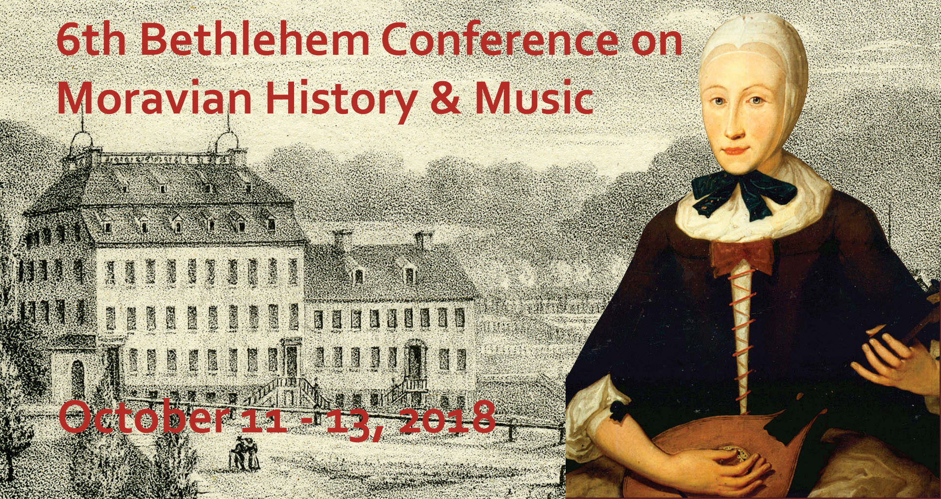 Bethlehem Conference Registration Now Open