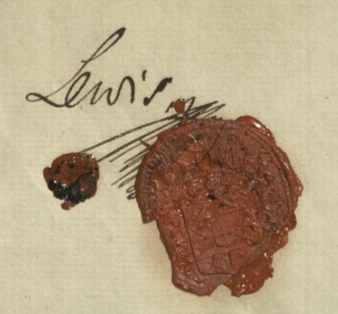 Digital Collections Spotlight #7: The Zinzendorf Papers