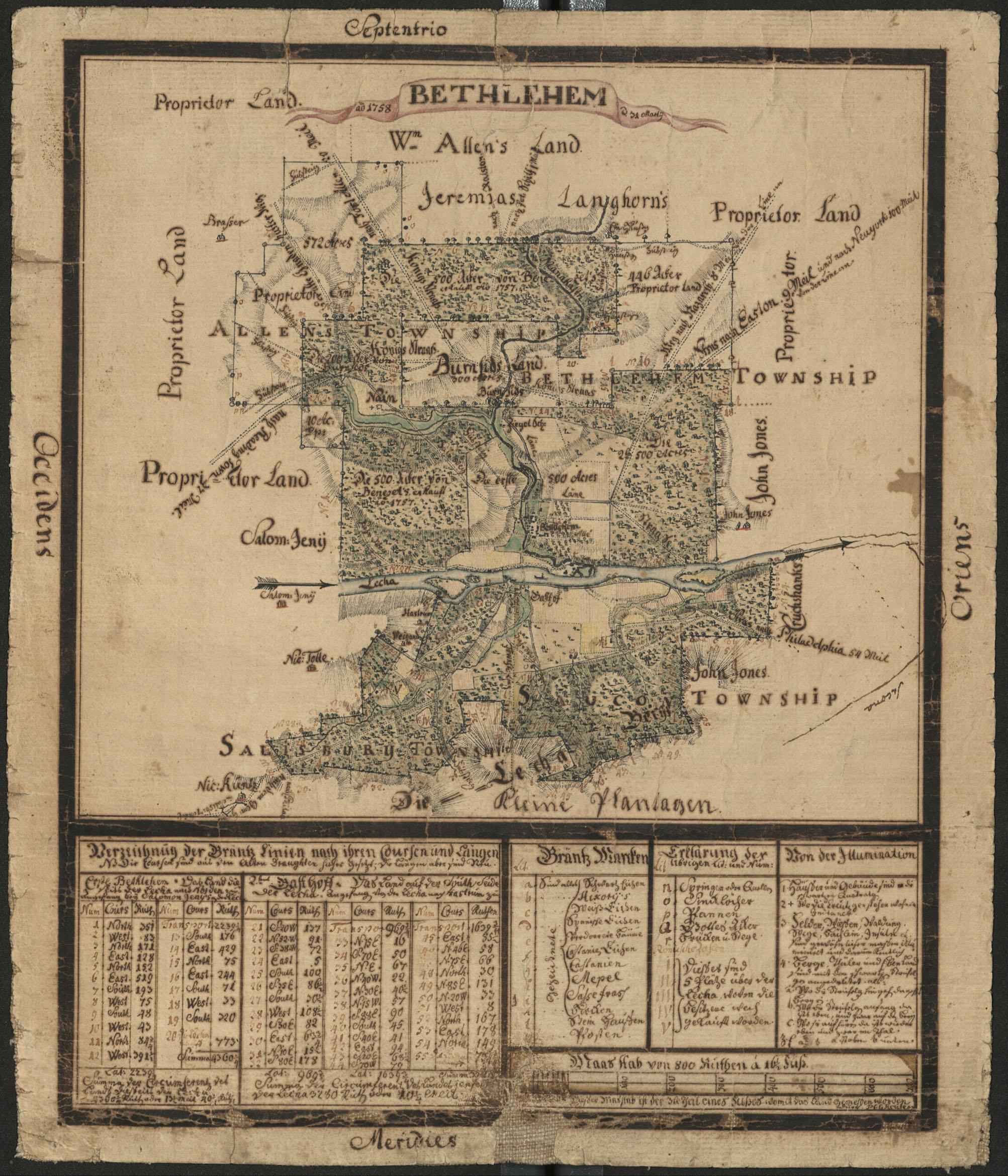 Digital Collection Spotlight #22: Burnside Plantation